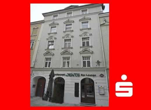 1-Zimmer-Appartement in Passau