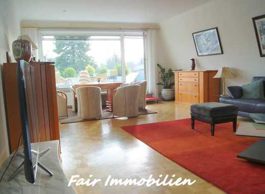 * OBERNEULAND | Elegante 3- Zi. DG- Wohnung mit traumhafter Dachterrasse in vornehmer Lage *