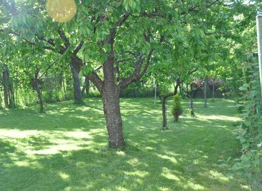 Schönes Bauland im Spessart - ebenes Grundstück -