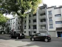 SG-Wald - barrierefreie 2-Zimmer EG-Wohnung mit Südwest-Balkon