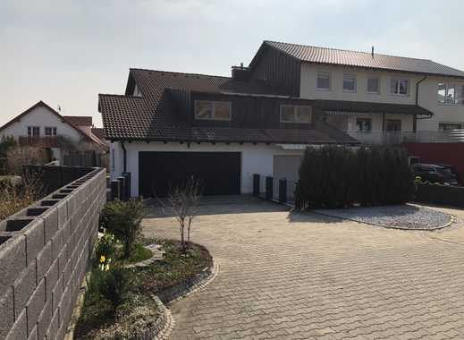 Einfamilienhaus in Königsbronn-Zang