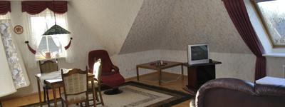 Gepflegte 3-ZKB-Wohnung (93m²) mit Küche und Carport in guter Lage von Petershagen (Döhren)