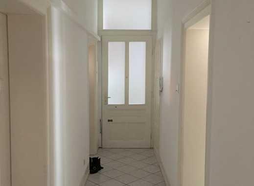 **Nordend** Zwei freie WG Zimmer in schöner 3er WG Wohnung!!
