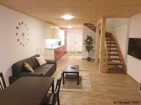 Möblierte 4-Zimmer-Wohnung in Mailling in Tuntenhausen