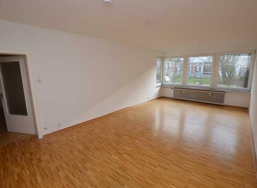RÖNPAGEL IMMOBILIEN: Oststadt Nähe HBF + 2 Zi. Wohnung + Parkett