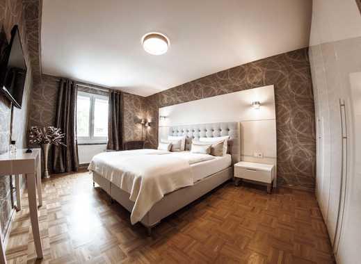 Luxus Apartment Notte Napoliatana im Herzen von Freiburg im Breisgau