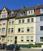 Teilmodernisierte 3-Zimmer-Wohnung in der Weststadt