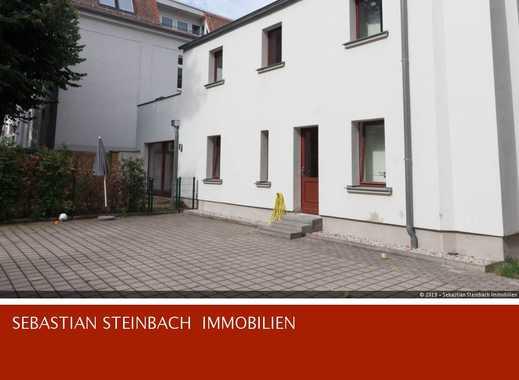 **Traumhaftes Hinterhaus mit Garten, Terrasse, zwei Bädern - ruhig in Gohlis-Süd**