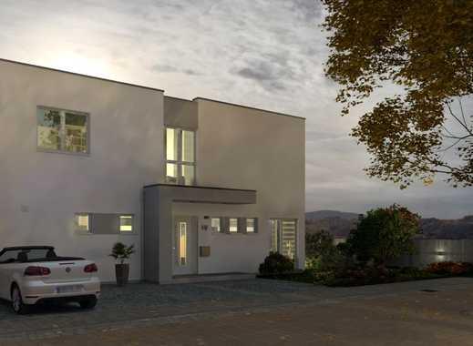 Modernes Doppelhaus in Ihrer Region- 0351-4118915