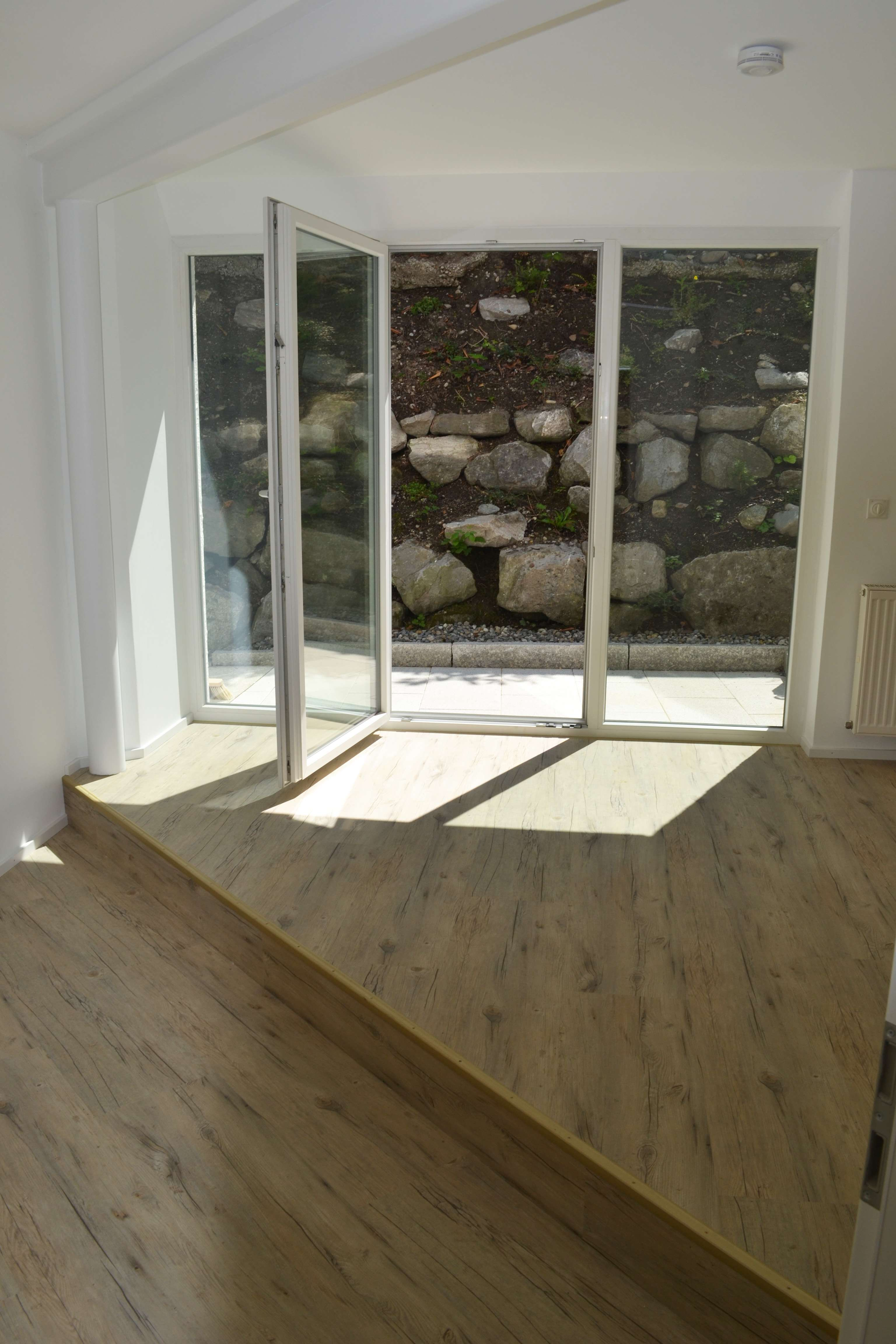Seenahe 2-Zimmer-Wohnung in Lindau-Bad Schachen 01.10.19