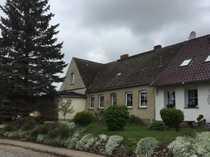 Doppelhaushälfte in ländlicher Idylle