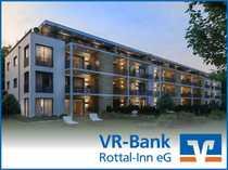 Neubau - hochwertige Wohnanlage in Zentrumslage -