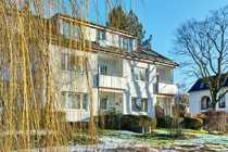 Bild 2-Zimmer-Wohnung im Grunewald - Kapitalanlage