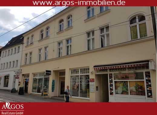 Wohnungen wohnungssuche in neustadt brandenburg an der havel - Wohnung mit garten brandenburg an der havel ...
