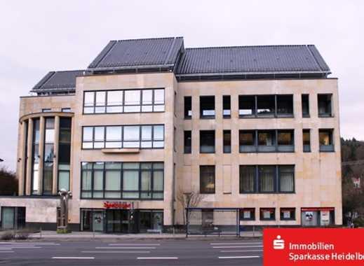 Exklusives Gewerbeobjekt im Zentrum von Neckargemünd - Attraktive Kapitalanlage
