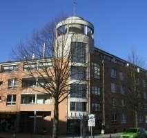 Schöne 2-Zimmer Wohnung mit Balkon in Stöcken, Stöckener Str. 89 