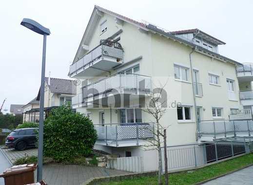 Sehr charmante 2 Zimmer-Wohnung in Radolfzell!
