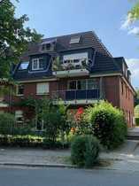 Zwei-Zimmer-Wohnung mit 2 Balkonen und