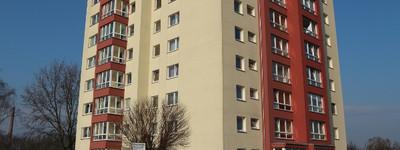 Minden Dankersen - gemütliche Wohnung mit Südbalkon und genialer Fernsicht!