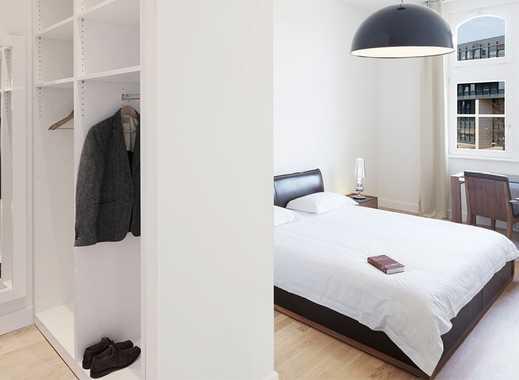 Charmantes Studio Apartment in Düsseldorf