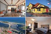 Maritime Kapitalanlage in Heiligenhafen Hotel