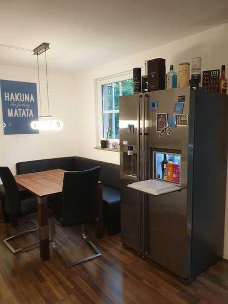 Moderne 4 Zimmerwohnung in Laim zu vermieten mit EBK und Elektrogeräten in Laim (München)