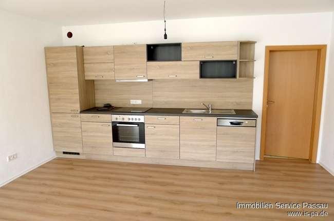 Neu renovierte 2-Zimmerwohnung in Hutthurm-Kalteneck mit moderner Einbauküche! Erstbezug! in Hutthurm