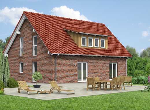 Individuelles Einfamilienhaus-Neubau-auf Ihrem Grundstück