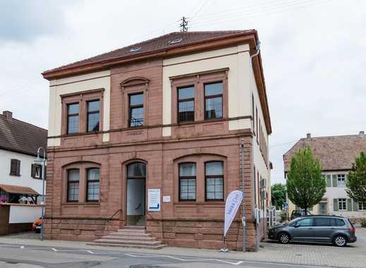 Ein Haus mit Geschichte