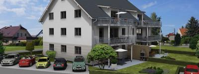 3 Zi.-Wohnung in Oberbecksen!