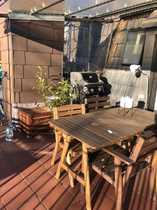 Schöne Maisonette Wohnung zur Zwischenmiete