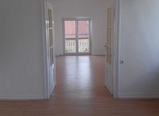 Top Wohnung in Reutlinger City 110 m² 3. OG