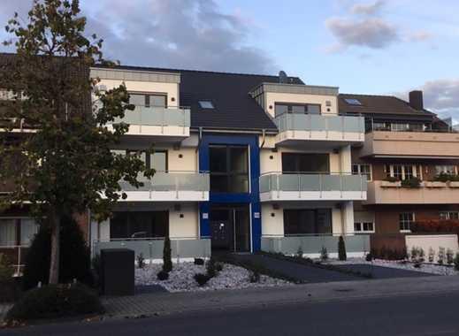 NEUBAUERSTBEZUG mit Balkon, Terasse, Gartennutzung: stilvolle 3-Zimmer-Wohnung in Mönchengladbach