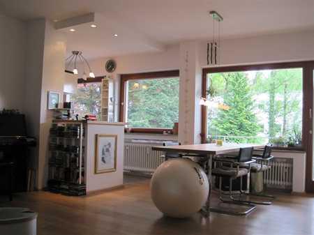 Superschöne 2-Zi.-Wohnung Prinz-Ludwig-Höhe München in Solln (München)