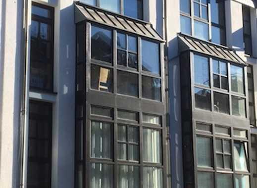 Geräumige, gepflegte 1-Zimmer-Wohnung mit gehobener Innenausstattung in Bonn
