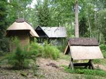 Ferienhaus auf wunderschönem Waldgrundstück