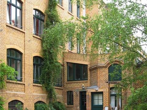 Wunderschöne Loft-Maisonette-Wohnung Leipzig-Stötteritz