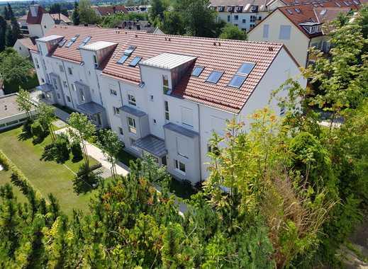 traumhafte 2,5-Zimmerwohnung mit Südbalkon und Wohnküche in Bestlage