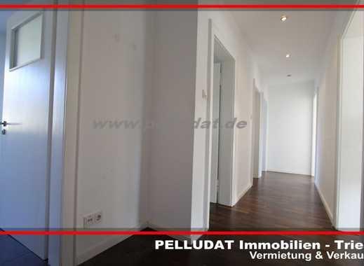 Trier Stadt: Moderne 3 ZKB-Wohnung mit ca. 80 m² WFL Balkon und PKW-Garage