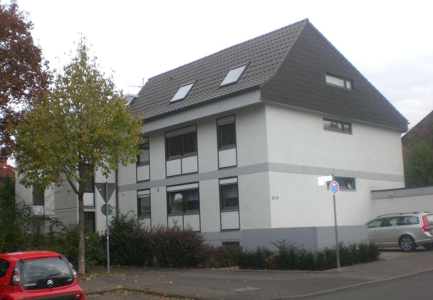 Gepflegte 3-Zimmer-Erdgeschosswohnung mit Balkon in Aschaffenburg zu vermieten in Stadtmitte (Aschaffenburg)