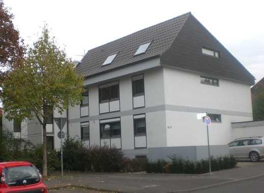 Gepflegte 3-Zimmer-Erdgeschosswohnung mit Balkon in Aschaffenburg zu vermieten