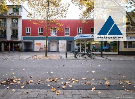 Koblenzer Straße hoch vier!