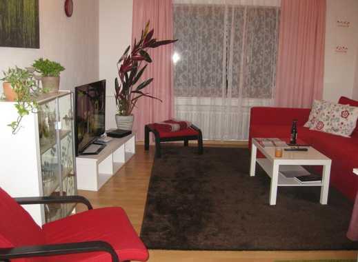 Helle, moderne 3-Zi.Wohnung in Grenzach-Wyhlen, zentral gelegen für öffentl.Verkehrsmittel
