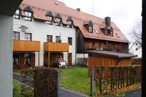 1 Zimmer Wohnung in Tirschenreuth (Kreis)