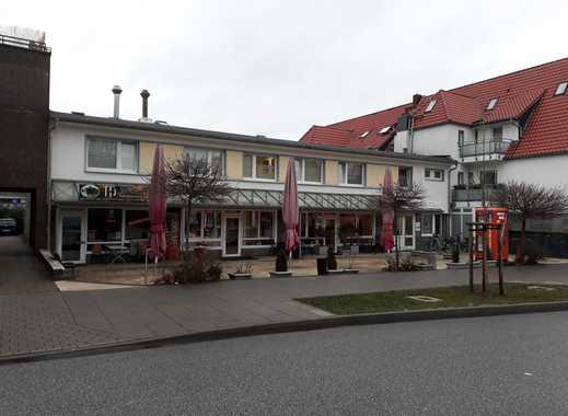 Renovierte 2-Zimmer Wohnung am Neugrabener Markt