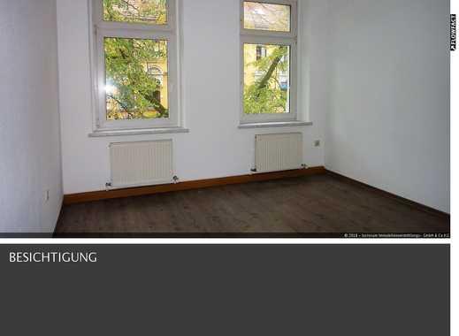 Gut geschnittene 3-Zimmer-Wohnung mit Tageslichtbad und Wanne!