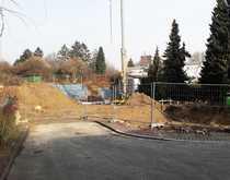 Nette Nachbarn gesucht - ein Neubau