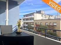 Bild 2 Zimmerwohnung m. Garage,  Balkon, beste Citylage