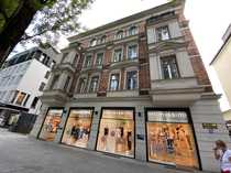 Leopoldstrasse - Laden Showroom Flagship im