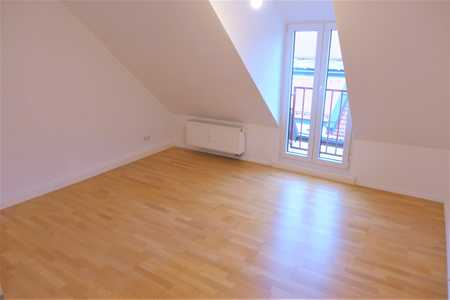 Super 2,5 Zimmer DG Wohnung mitten in der Innenstadt! Very nice flat in city of Nuremberg! in Altstadt, St. Lorenz (Nürnberg)